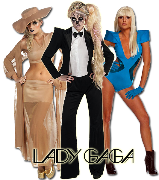 Lady Gaga Costumes for Little Monster Fans. August 29 2011. Lady Gaga costumes ...  sc 1 st  Novau0027s Journal - Blog from TotallyCostumes.com - WordPress.com & Halloween Costumes | Novau0027s Journal - Blog from TotallyCostumes.com